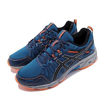 Asics 野跑鞋 Gel-Venture 7 WP 男鞋