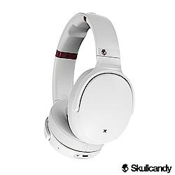 SkullCandy VENUE 藍芽耳機(紅+白)