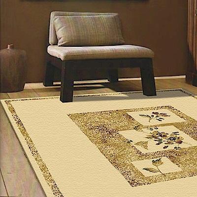 范登伯格 - 薩緹亞 進口地毯 - 花連綿 (160x230cm)