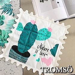 TROMSO北歐夏日沁涼冰墊-J北歐仙人掌