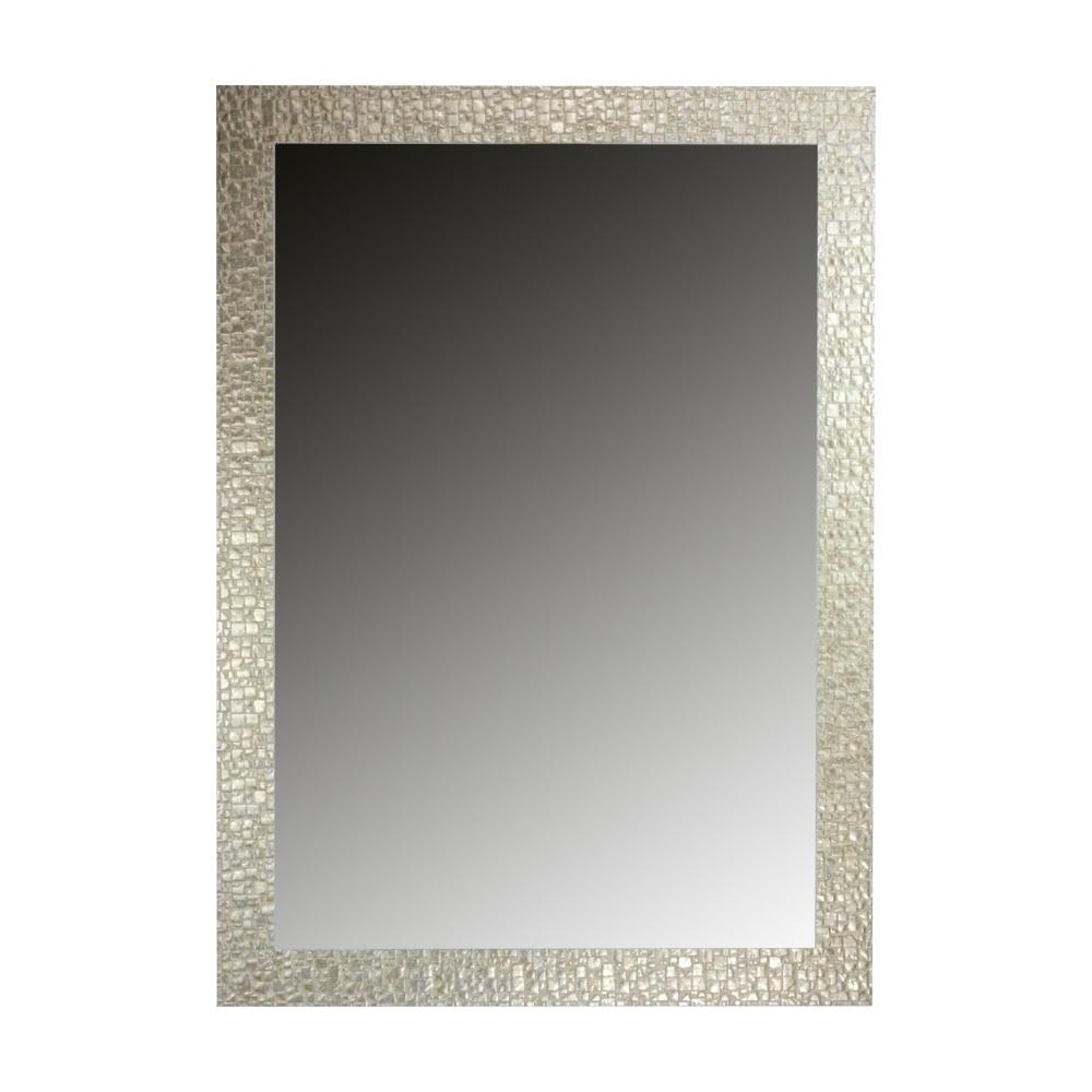藝術鏡系列-閃亮金 YD613 70x50
