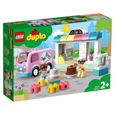 樂高LEGO Duplo幼兒系列 - LT10928 麵包店