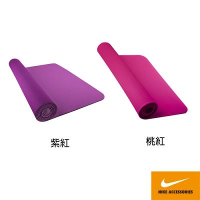 NIKE 止滑訓練墊 瑜珈墊-3mm 共2色