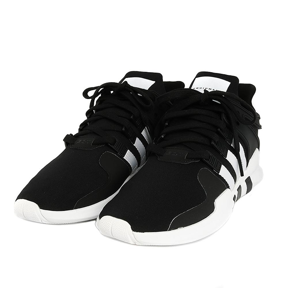 ADIDAS  EQT SUPPORT  休閒運動鞋(黑/白)