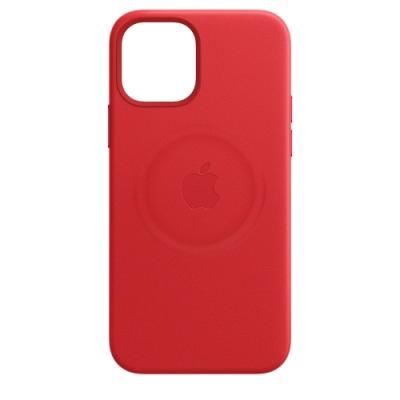 原廠 iPhone 12 | 12 Pro MagSafe 皮革保護殼