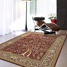 范登伯格 - 薩緹亞 進口地毯 - 葉連綿 (140x190cm)
