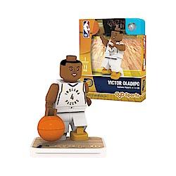OYO Sports NBA 球員公仔 溜馬隊 Victor Oladipo