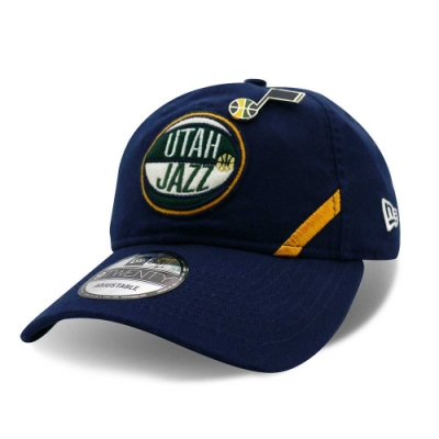 New Era 920 NBA DRAFT 棒球帽 爵士隊