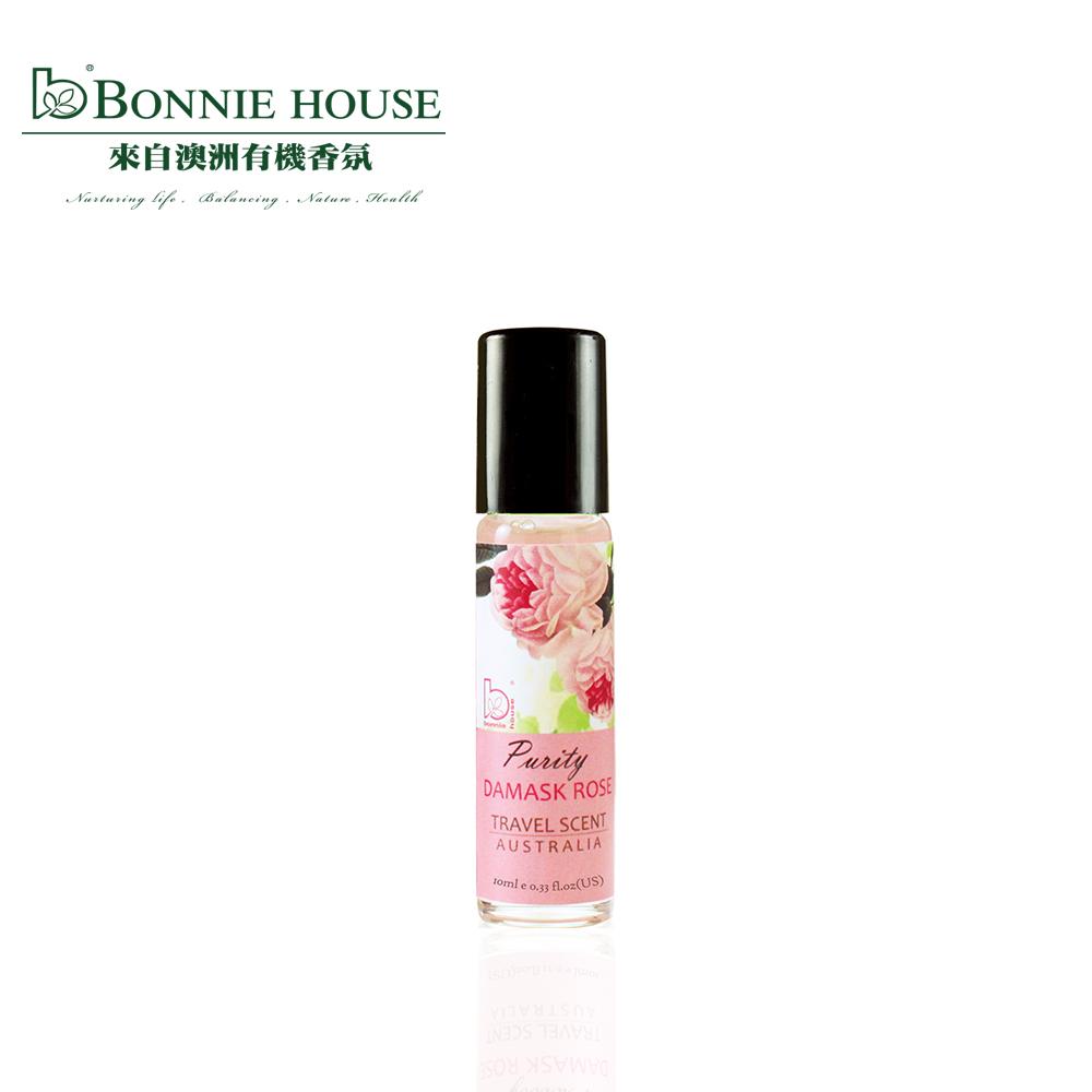 Bonnie House 大馬士革玫瑰香氛棒10ml