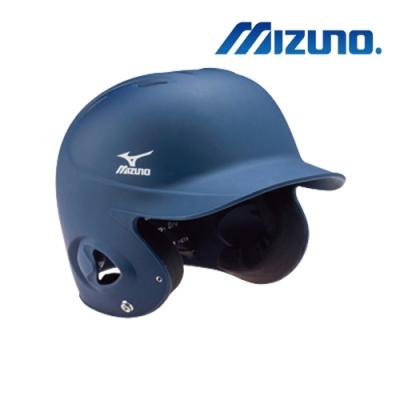 Mizuno 美津濃 成人用打擊頭盔 深藍 1DTHH70114