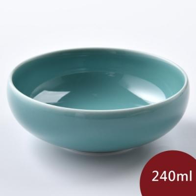 Hakusan 白山陶 碗 青磁 240ml