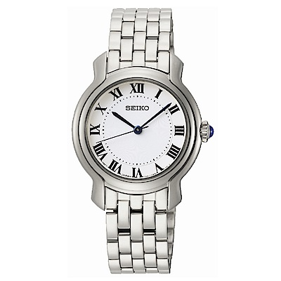 SEIKO 古典美人優雅時尚腕錶SRZ519P1/7N01-0GX0W