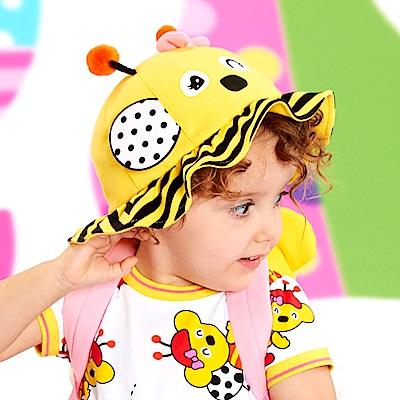 WHY AND 1/2 mini 造型遮陽帽