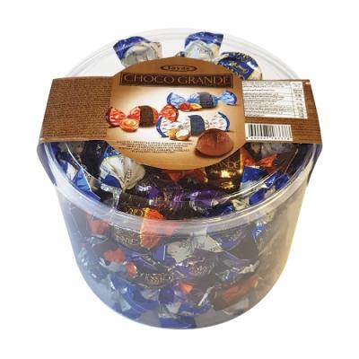 塔雅思格蘭德巧克力-綜合味(1000g)
