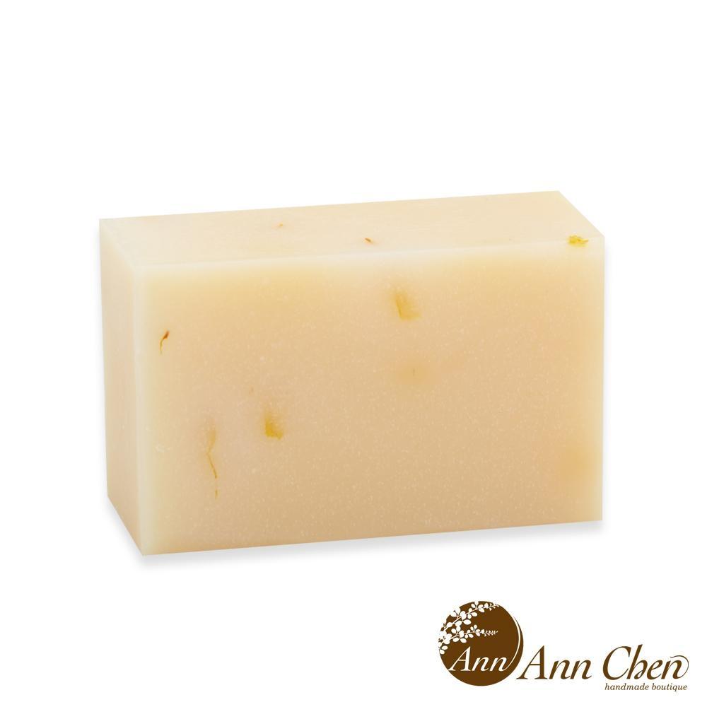 陳怡安手工皂-複方精油手工皂  淨柔金盞110g