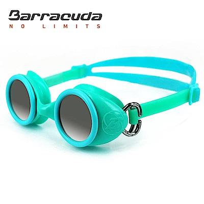 美國Barracuda兒童卡通造泳鏡WIZARD#91310