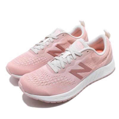 New Balance 慢跑鞋 Fresh Foam 女鞋