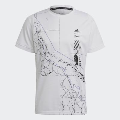 adidas TENNIS PARLEY FREELIFT 短袖上衣 男 GT2855