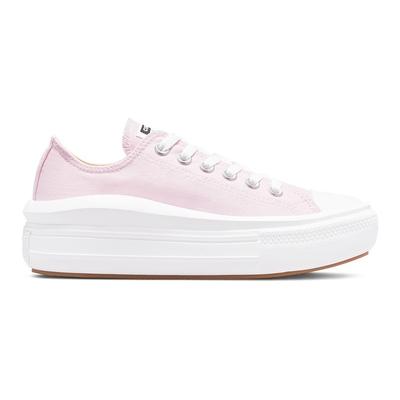 CONVERSE CTAS MOVE 低筒 休閒鞋 女鞋 粉紅色-571579C