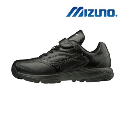 Mizuno 美津濃 SELECT NINE TRAINER 2 Jr. 兒童棒球訓練鞋 寬楦 11GT192200