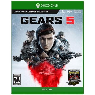 (預購) 戰爭機器 5 標準版 Gears 5 Standard