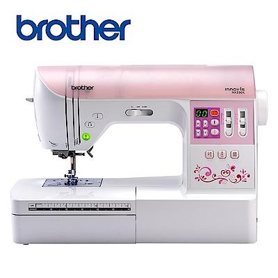 [福利品] 日本brother 智慧型電腦縫紉機 NX-250X