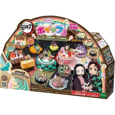 任選日本鬼滅之刃 創意點心飾品製作豪華組 EP32313 公司貨EPOCH