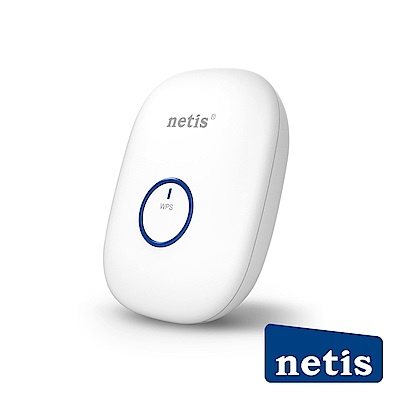 netis WIFI無線訊號強波器E1