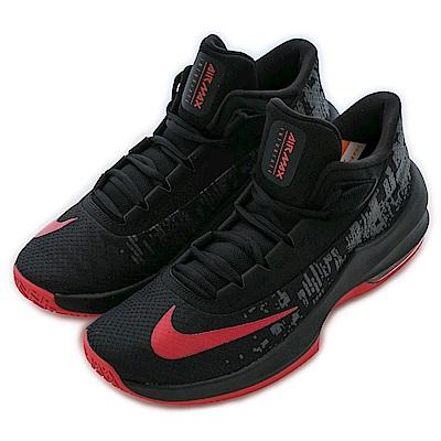 Nike 耐吉 AIR MAX-籃球鞋-男