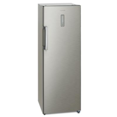 Panasonic 國際牌 242公升直立式冷凍櫃 NR-FZ250A-S