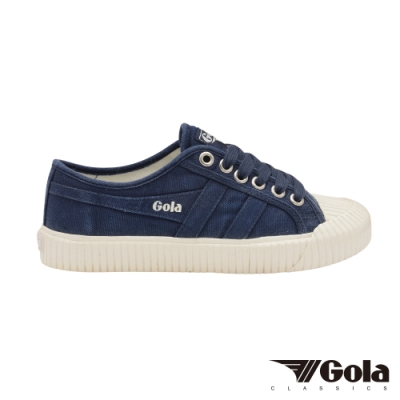 Gola 女帆布鞋Cadet 藍