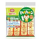 龜田嬰兒蔬菜米餅(53g)
