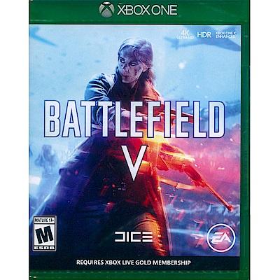 戰地風雲 5 BATTLEFIELD V  - XBOX ONE 中英文美版