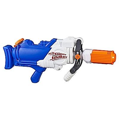 孩之寶Hasbro NERF 超威水槍系列 加農砲