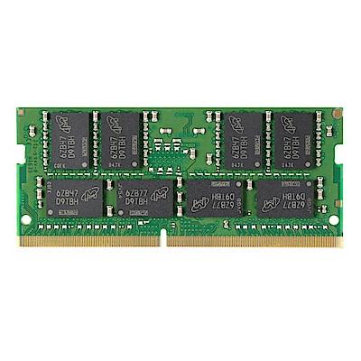 Kingston 金士頓  16 GB DDR 4   2400  筆記型記憶體