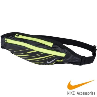 NIKE 運動腰包(小) 黑/綠