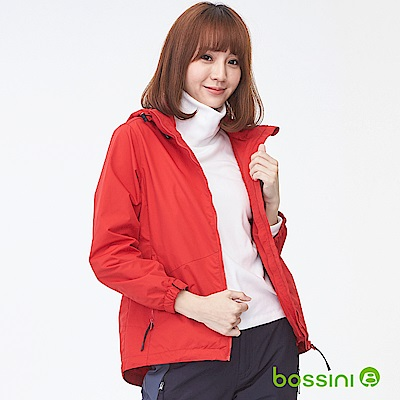 bossini女裝-多功能百搭外套02紅