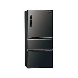 Panasonic國際牌 610L 1級變頻3門電冰箱 NR-C610HV 鋼板材質