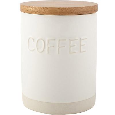 CreativeTops Cafetiere質樸咖啡密封罐