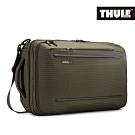 THULE-Crossover 2 41L旅行側背袋C2CC-41-軍綠
