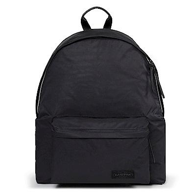 EASTPAK 後背包 Padded PakR XL系列 Black Edition