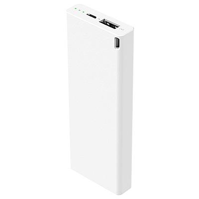 innSelect Ausblick 超薄 6000 大容量行動電源(質感白)