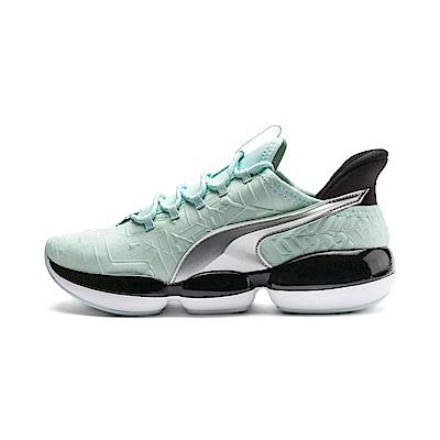 PUMA-Mode XT TZ Wns女性有氧運動鞋-輕水藍