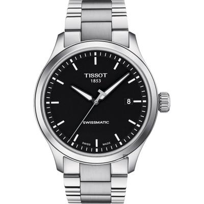 TISSOT天梭 GENT XL 機械手錶-43mm  T1164071105100