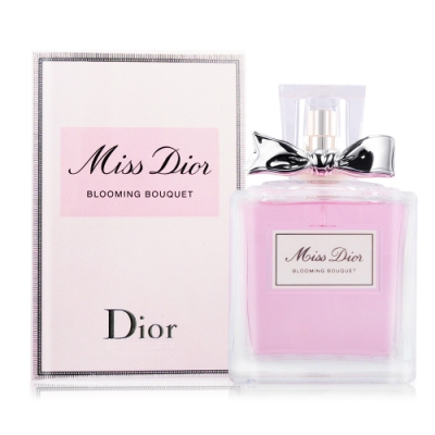 Dior 迪奧 Miss Dior 花漾迪奧淡香水 Blooming Bouquet 75ml EDT-國際航空版