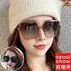 seoul show首爾秀 個性多邊形切邊防爆太陽眼鏡UV400墨鏡 9916 product thumbnail 1