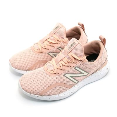 New Balance 跑鞋女慢跑鞋-WCSTLPP5-D