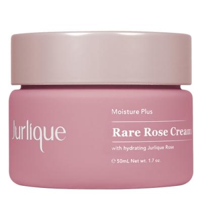 Jurlique 茱莉蔻 珍稀玫瑰保濕賦活霜(50ml)