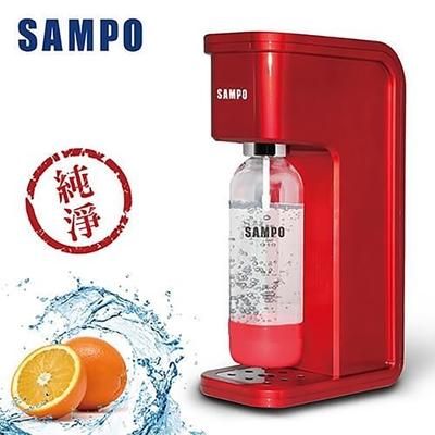 【SAMPO 聲寶】氣泡水機 FB-U1701AL