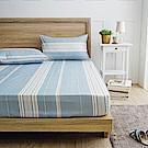 GOODDAY-簡單-纖絨棉-防蹣系列床包組(單人)